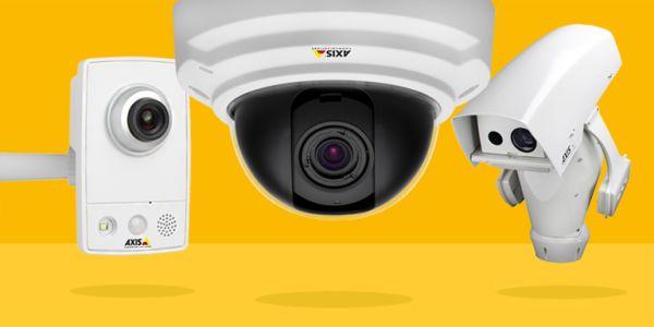 Sicherheitstechnik / Überwachung